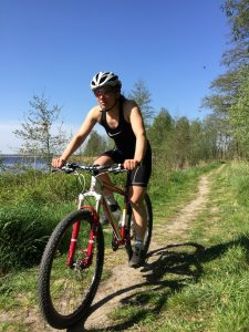 Mischa Top ATB mountainbike wielrennen