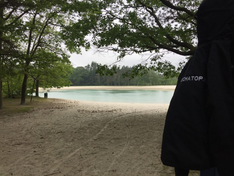 Koud Water Training Ellertshaar Klonie Mischa Top